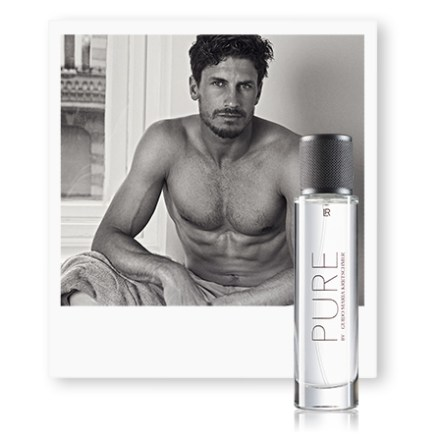 PURE by GMK Eau de Parfum for Men