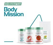 Body Mission - Dieet & Figuur