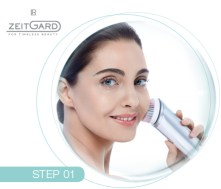 ZEITGARD Cleansing System
