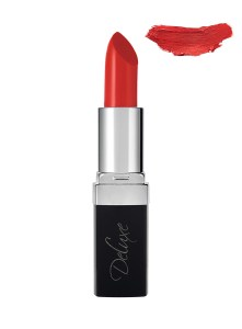 LR DELUXE High Impact Lipstick No 02 Camney Red