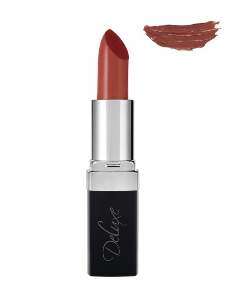 LR DELUXE High Impact Lipstick No 06 Light Chocolate