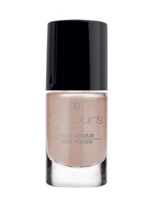 LR COLOURS True Colour Nail Polish No 4 Sandy Beige