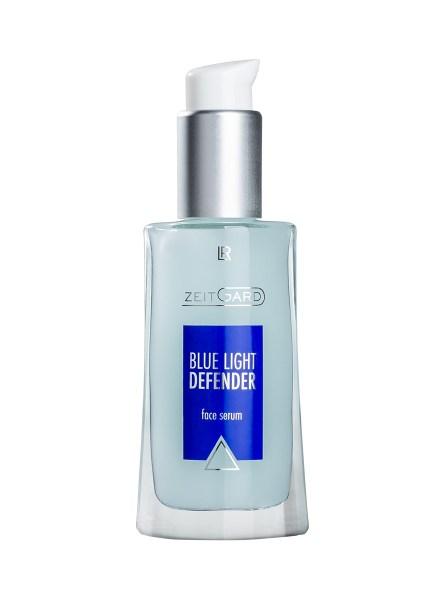 LR ZEITGARD Blue Light Defender Face Serum