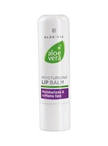 LR ALOE VIA Aloe Vera Moisturizing Lip Balm
