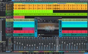Music and Audio Restoration