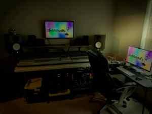 Recording Studio in Arlington Tx
