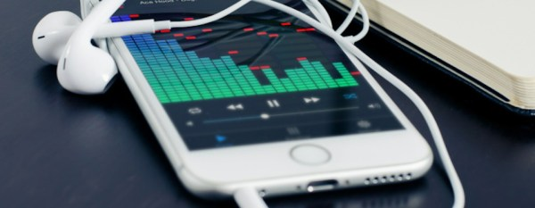 Mixing Your Song From iPhone Recording