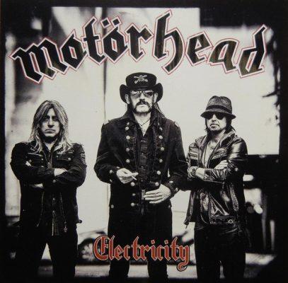 Motorhead - Electricity