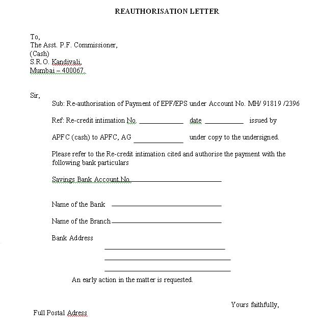 Sample Letter To Bank For Stop Ecs Payment - Cover Letter Templates