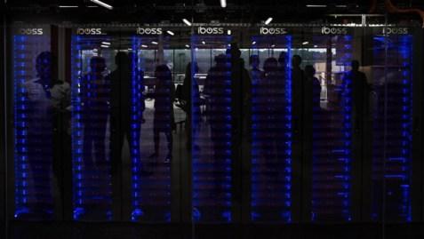 iboss Cloud Datacenters