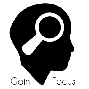 Work Smarter: gain focus