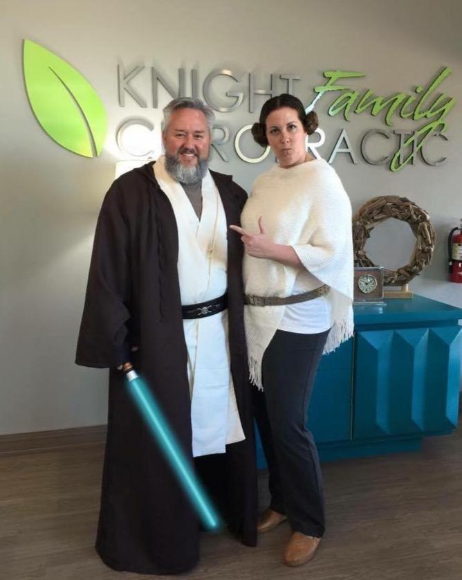 Obi-Wan outfit Halloween
