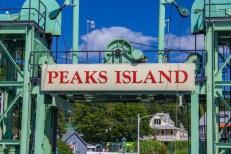 Peaks Island