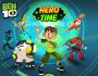 Ben 10 Hero Time Download, Play Online