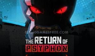 Ben 10 The Return of Psyphon Game