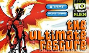 Ben 10 Ultimate Alien Games | Play Ben 10 Games Online & Free Download