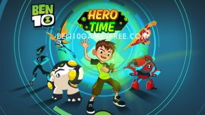 Ben 10 Hero Time Download, Play Online