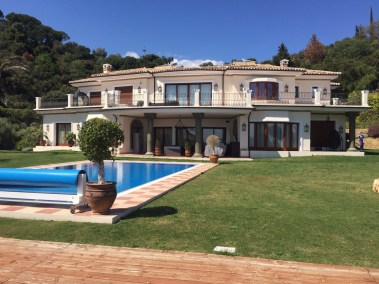large villa for sale