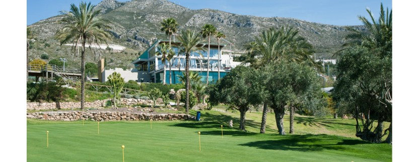 Benalmádena Golf