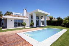 Villa Los Naranjos Golf – Nueva Andalucia