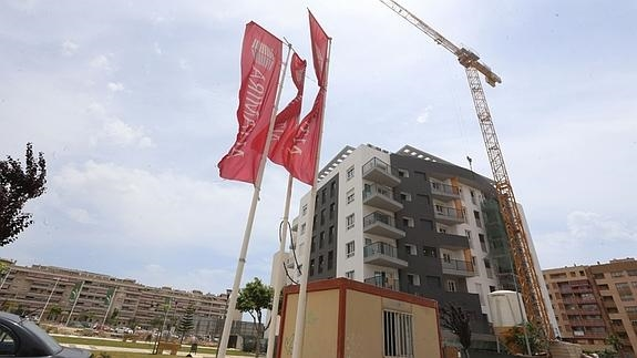 La venta de vivienda alcanza en Málaga su máximo nivel desde 2008