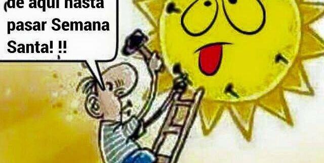 Que no se escape el #Sol