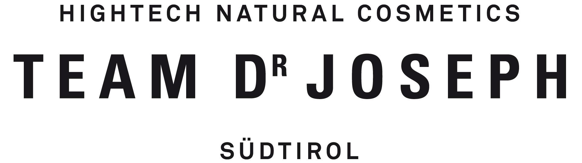 TEAM DR JOSEPH – Hightech Natural Cosmetics