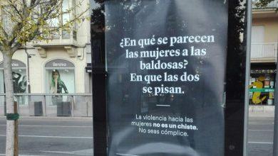 Photo of Polémica campaña contra la violencia machista en Zamora