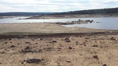 Photo of Los embalses del Duero continúan bajando su capacidad hasta el 29,8%