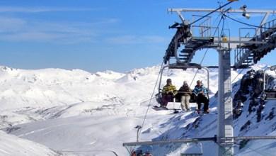 Photo of Más de 1.300 esquiadores este fin de semana en las estaciones de León