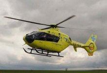 Photo of Evacuada una mujer en el helicóptero tras picarle una víbora