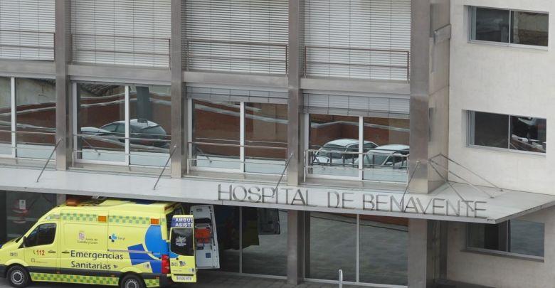 Photo of Fallece un hombre de 80 años en Benavente mientras paseaba por la Cuesta del Río