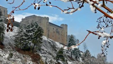 Photo of Se esperan nevadas de hasta 13 centímetros acumulados en Sanabria