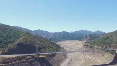 Photo of La reserva hidráulica española al 36,5 por ciento de su capacidad total