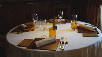Photo of La hostelería solo podrá abrir a partir de este lunes durante el horario de recogida de pedidos