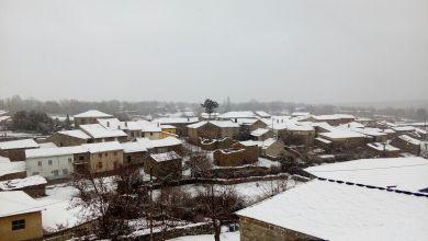 Photo of Fotografías de la Nieve en la provincia de Zamora