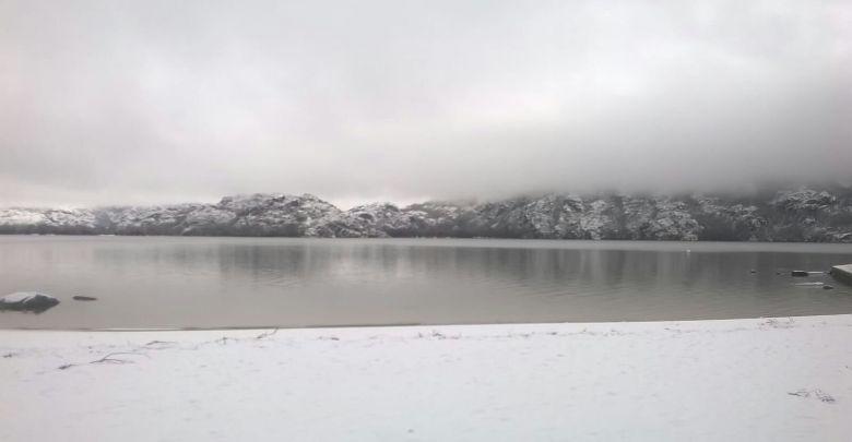 Photo of Sanabria registra la temperatura más baja del país con -8,8 grados