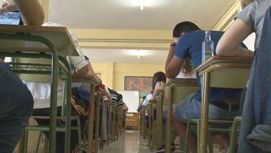 Photo of La prueba ordinaria de la EBAU se celebrará los días 5,6 y 7 de junio