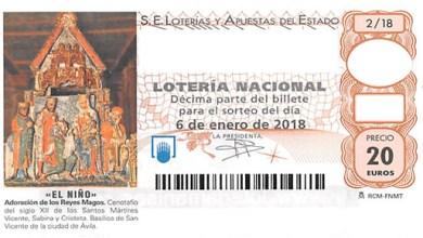 Photo of Castilla y León lidera el gasto en lotería de 'El Niño' con 27 euros de media