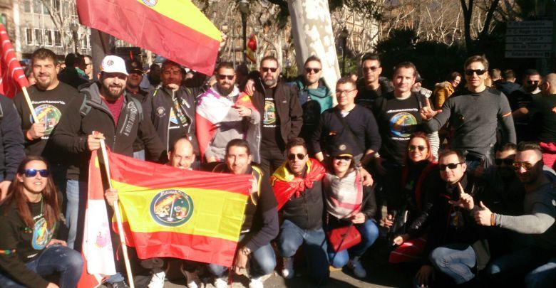 Photo of Jusapol Zamora reclama la equiparación salarial en Barcelona