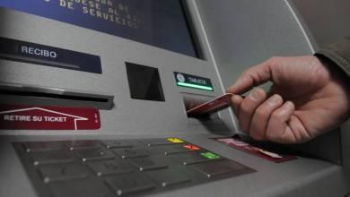 Photo of Identificados por robar tarjetas bancarias en supermercados