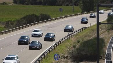 Photo of Arranca la II fase de la operación salida de Semana Santa con cámaras que captan y denuncian el uso manual del móvil al volante