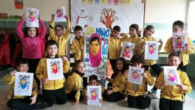 Photo of Actividades por el Día de la Mujer en el Colegio Virgen de la Vega