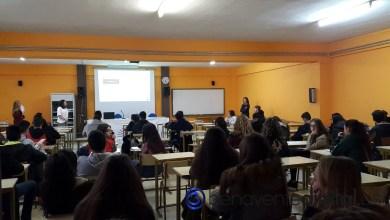 Photo of Comienza el curso para 1.891 estudiantes de Formación Profesional Básica, Grado Medio y del primer curso de Grado Superior en Zamora