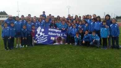 Photo of El Club Benavente Atletismo acumula pódiums y ciudades recorridas
