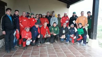 Photo of El concurso «La Veguilla» contó con la participación de 32 pescadores