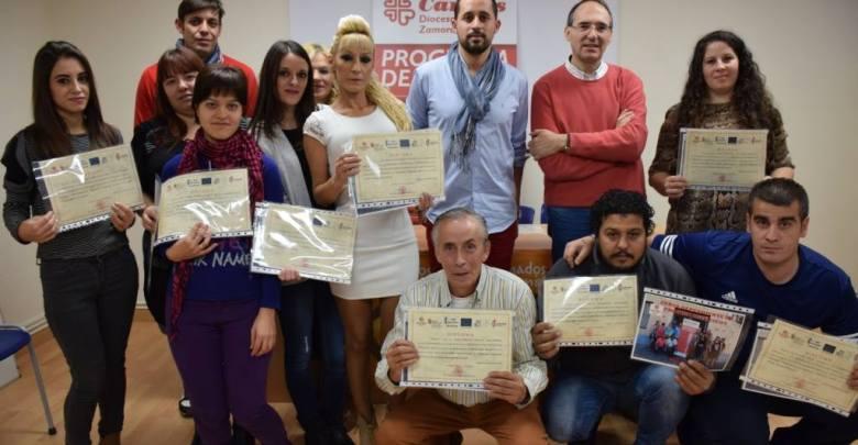 Photo of Cáritas de Zamora abre el plazo de inscripción para sus cursos en Benavente