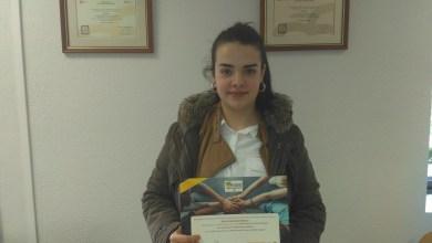 Photo of El IES León Felipe se alza con el premio del concurso «Carta a un militar español»