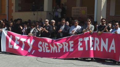 Photo of Comunicado de la familia de Leticia Rosino ante las muestras de apoyo