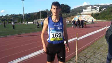 Photo of Ismael Álvarez participará en el Campeonato de España Junior